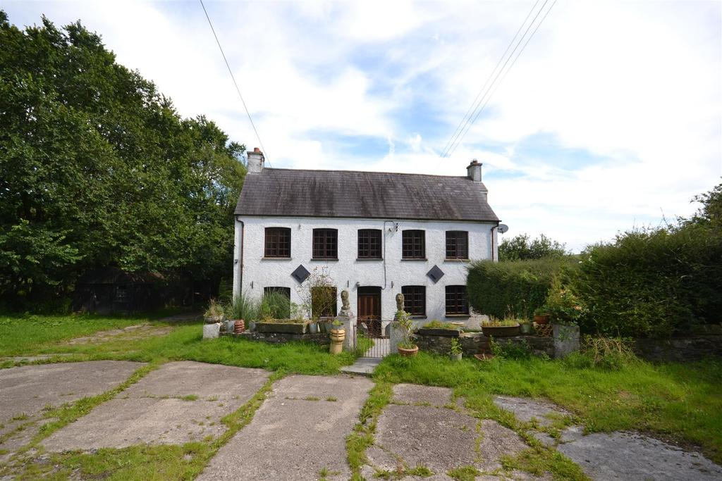 5 Bedrooms Land Commercial for sale in Blaenycoed Road, Carmarthen