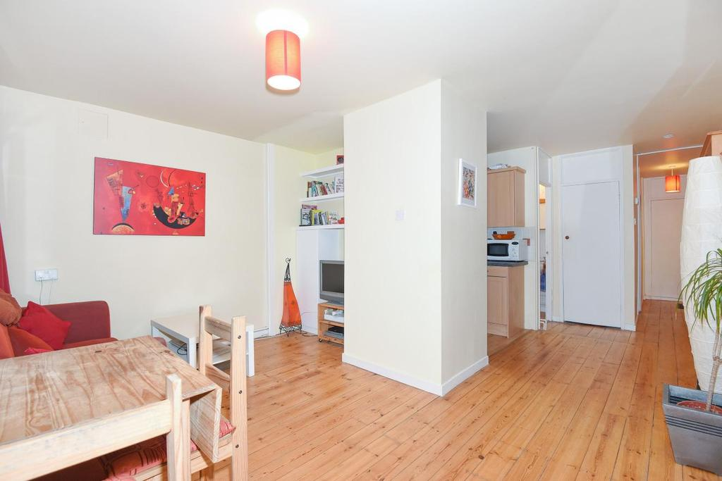 1 Bedroom Flat for sale in Sydenham Hill, Forest Hill, SE23