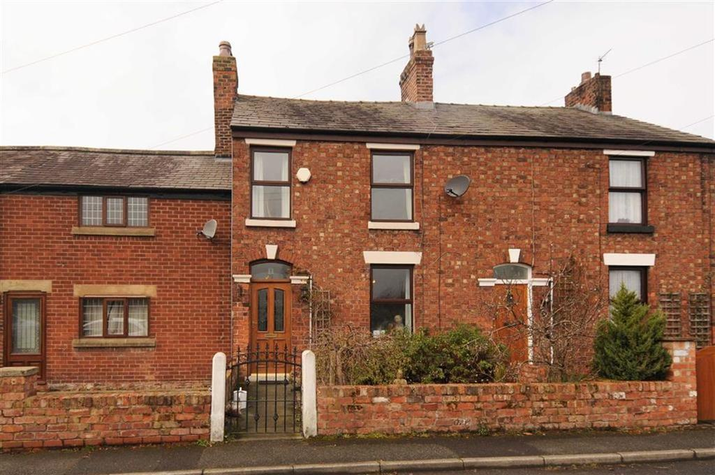 3 Bedrooms Terraced House for sale in Drinkhouse Road, Croston, Lancashire, PR26