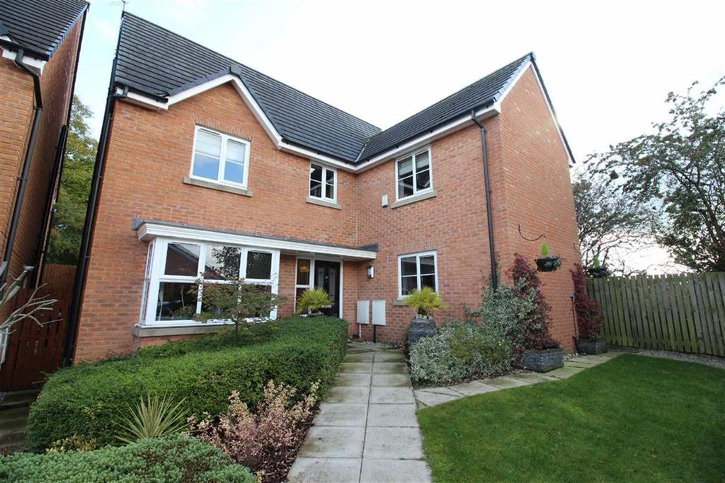 6 Bedrooms Detached House for sale in Nightingale Close, Stockport
