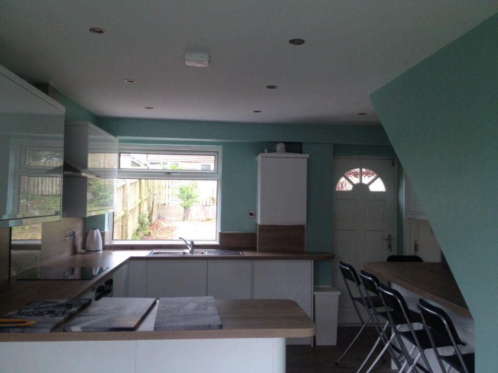5 Bedrooms House for rent in 18 Leabon Grove, B17 0LE