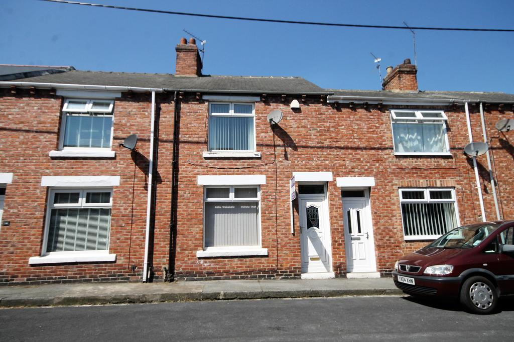 2 Bedrooms Terraced House for rent in Clifford Street, Chester Le Street DH3