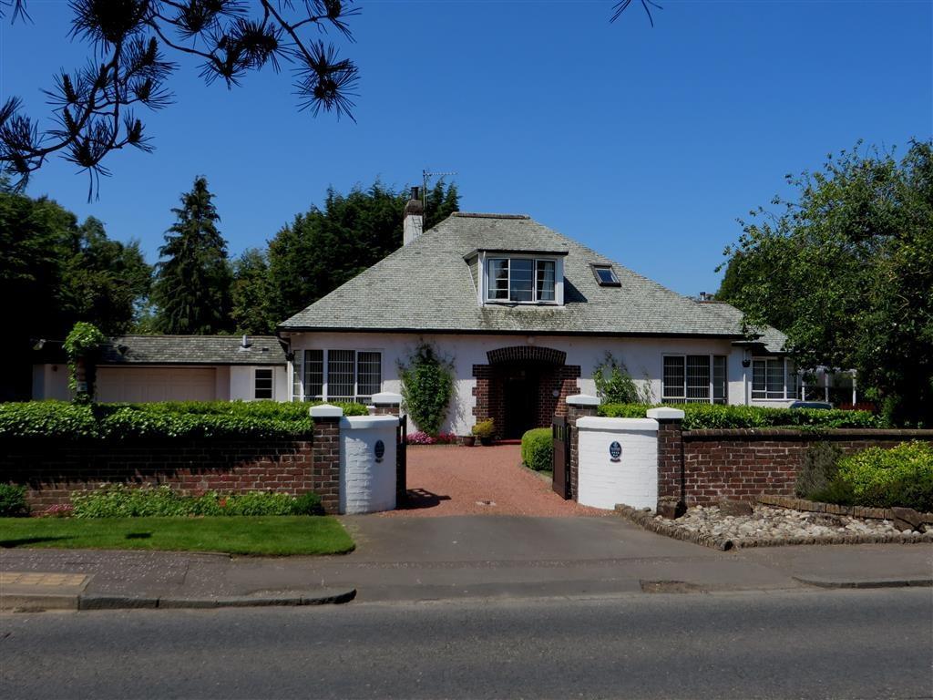 5 Bedrooms Detached Bungalow for sale in Sunnyside Dunure Road, Doonfoot, KA7 4HR