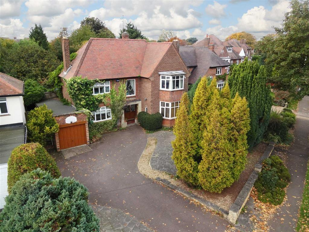 3 Bedrooms Detached House for sale in Gipsy Lane, Kettering