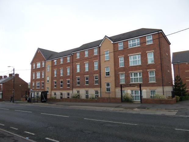 2 Bedrooms Flat for sale in MEADOW RISE, MEADOWFIELD, DURHAM CITY : VILLAGES WEST OF