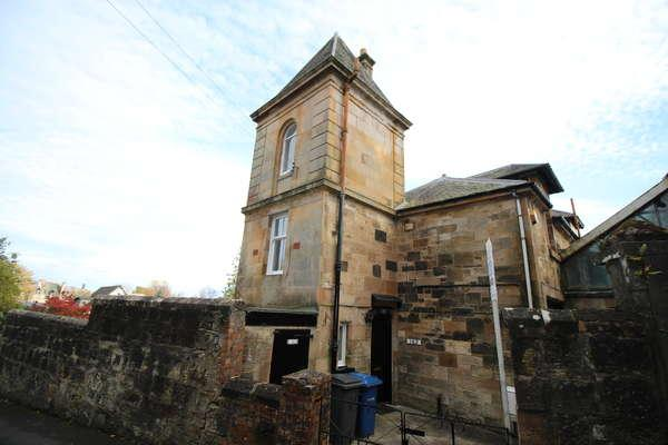 1 Bedroom Flat for sale in 162 Finnart Street, Greenock, PA16 8JB