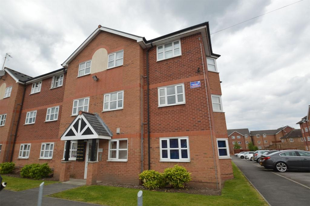 2 Bedrooms Flat for rent in Sir Williams Court, 194 Hall Lane, Manchester