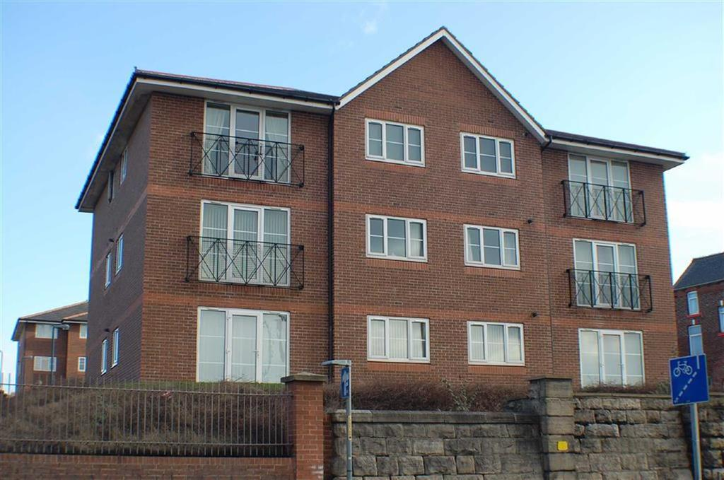 2 Bedrooms Flat for sale in The Bridges, Spohr Terrace, South Shields