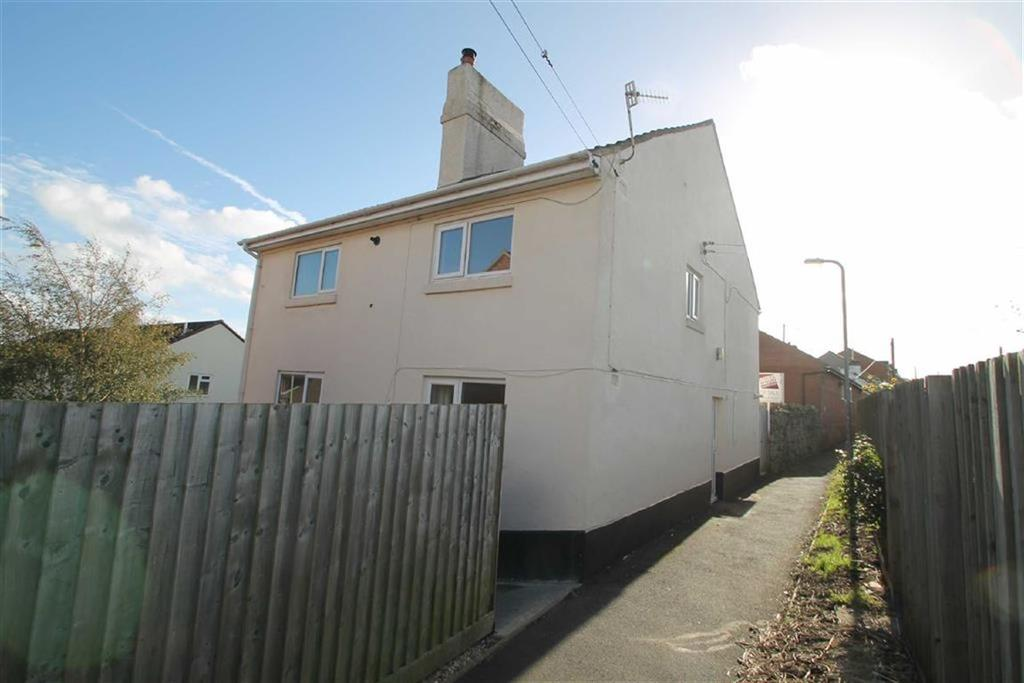 2 Bedrooms Semi Detached House for sale in Rock Lane, Ludlow