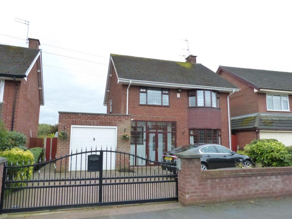 3 Bedrooms House for sale in Rosehill Drive, Aughton, L39