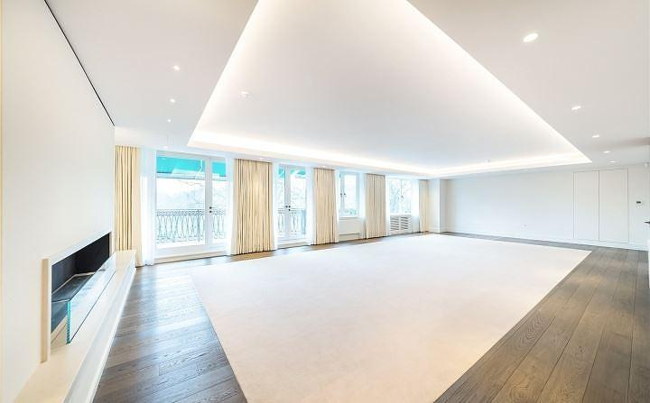 5 Bedrooms Flat for rent in Castlemaine House, St James's Place, London, SW1A
