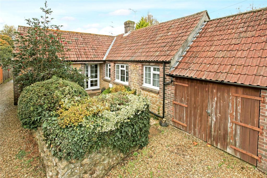 3 Bedrooms Barn Conversion Character Property for sale in South Perrott, Beaminster, Dorset