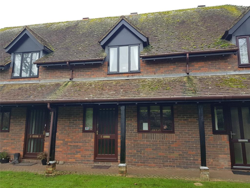 2 Bedrooms Retirement Property for sale in Winfrith Newburgh, Dorset