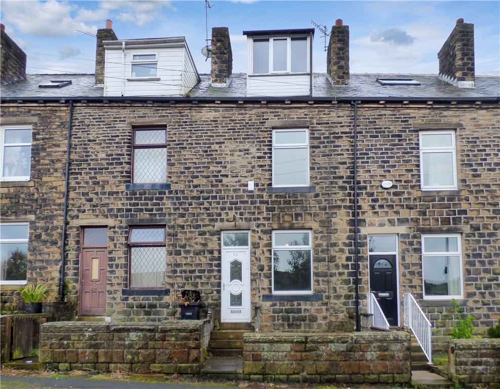 3 Bedrooms Unique Property for sale in Baden Street, Haworth, Keighley, West Yorkshire