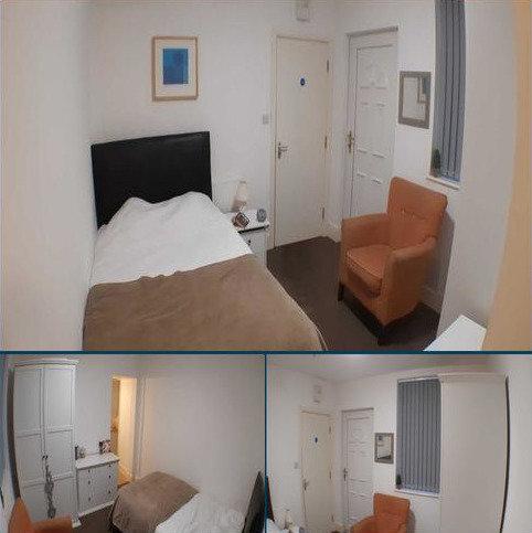 Studio to rent - St Catherines Avenue, Studio 2, Balby