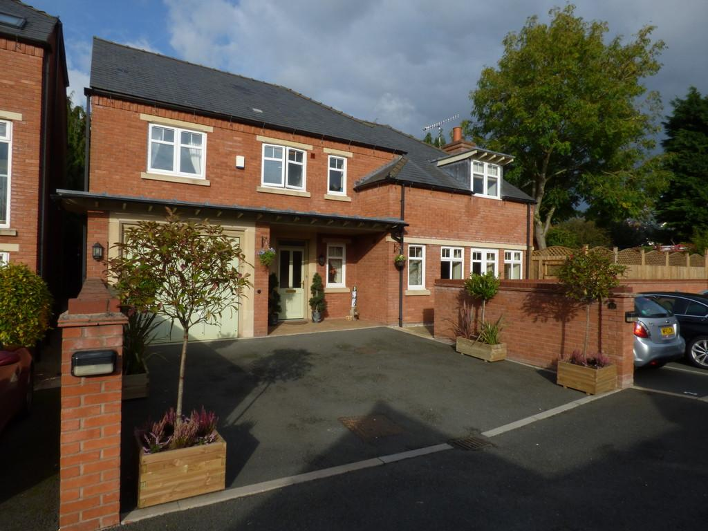 6 Bedrooms Detached House for sale in Tramway Court, Shipston Road