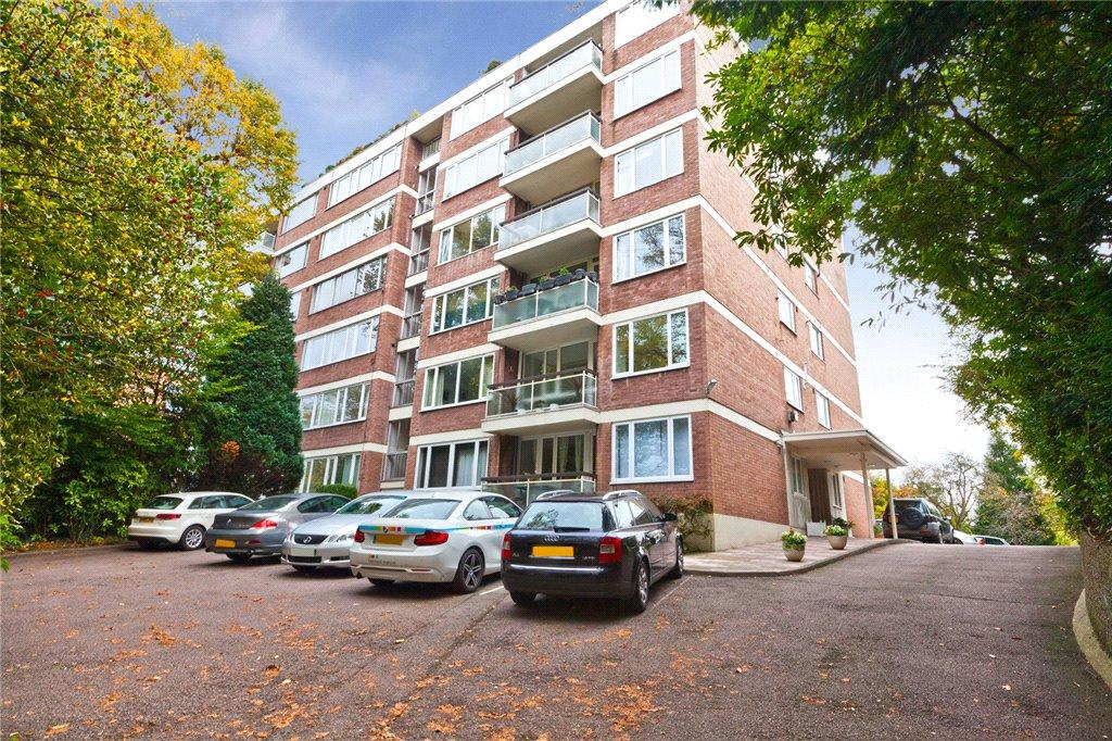 1 Bedroom Flat for sale in Shepherds Hill, Highgate, London, N6