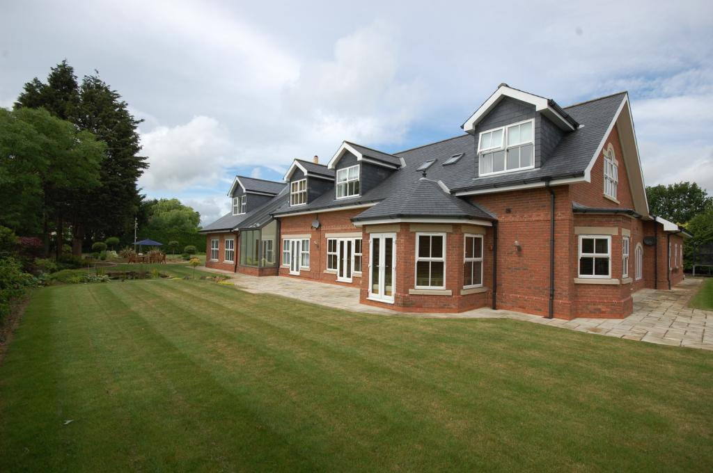 6 Bedrooms Detached House for sale in Low Worsall, Yarm, Stockton On Tees