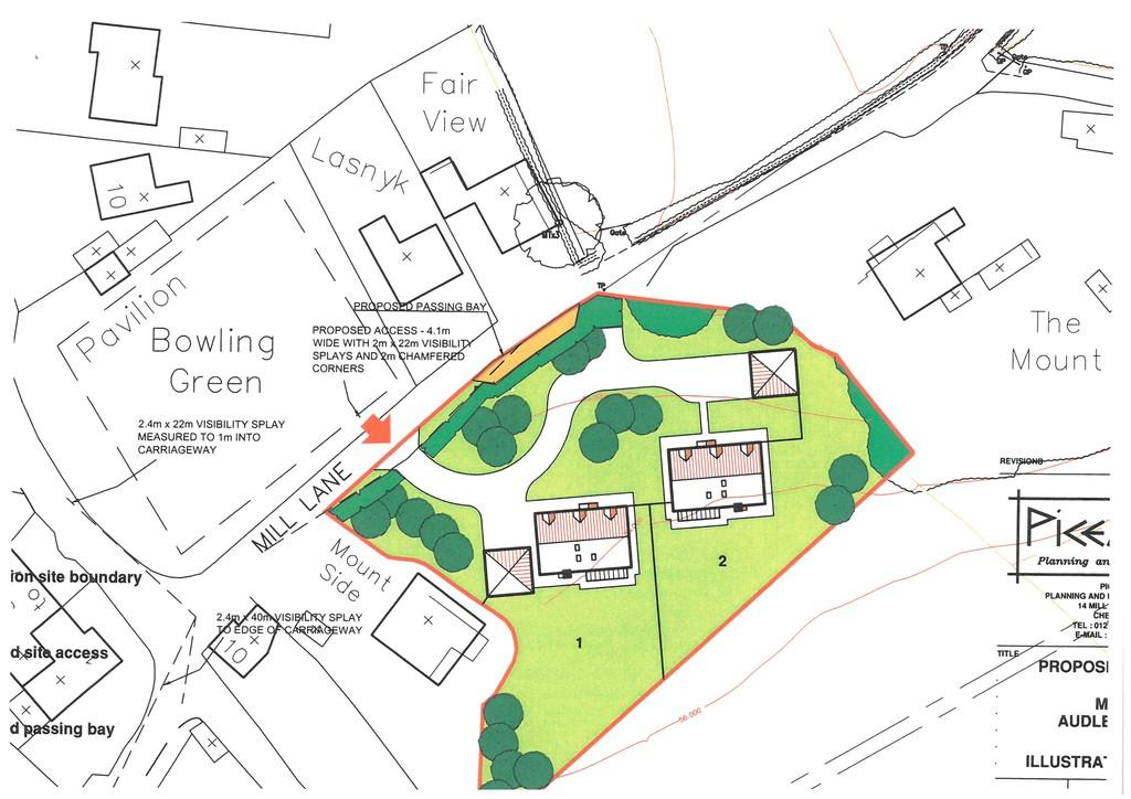 Land Commercial for sale in Audlem, Cheshire