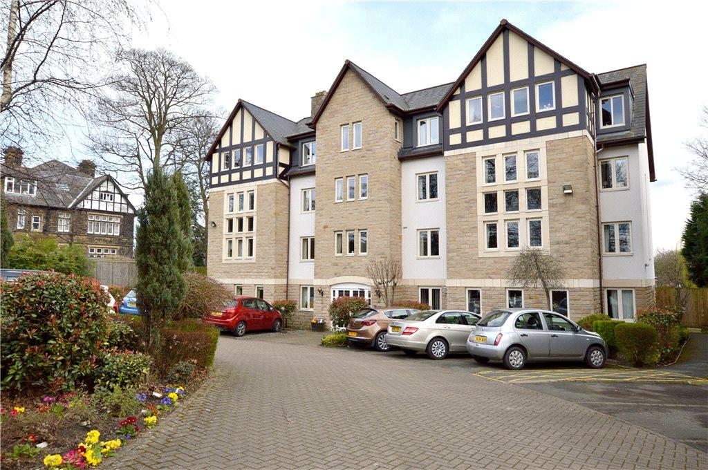 2 Bedrooms Apartment Flat for sale in Rosewood Court, 18 Park Avenue, Roundhay, Leeds