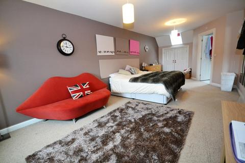 6 bedroom house share to rent - Faraday Court, Durham
