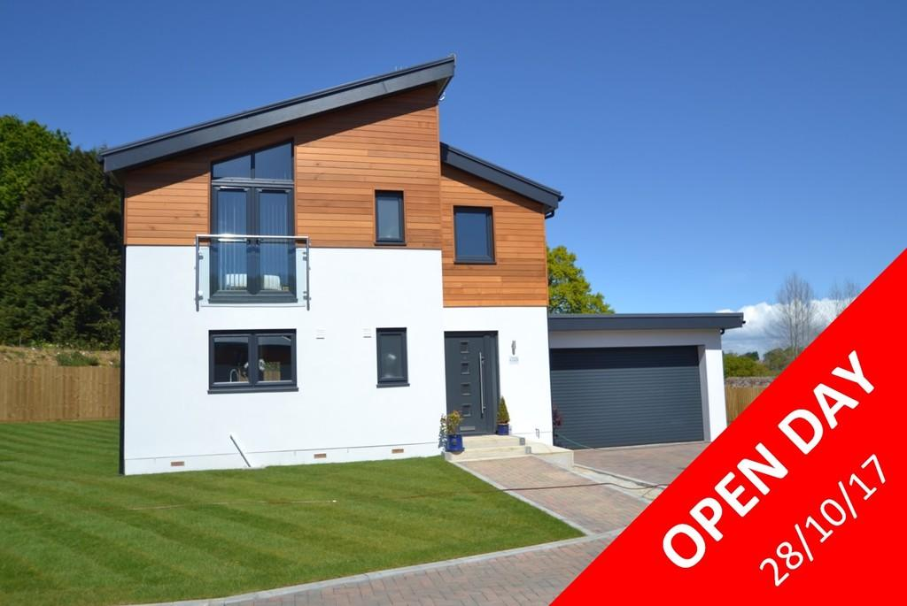 4 Bedrooms Detached House for sale in Bullen Road, Ryde, Isle of Wight