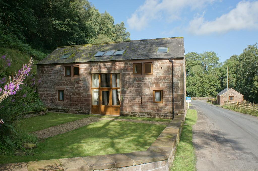 3 Bedrooms Detached House for sale in Brampton