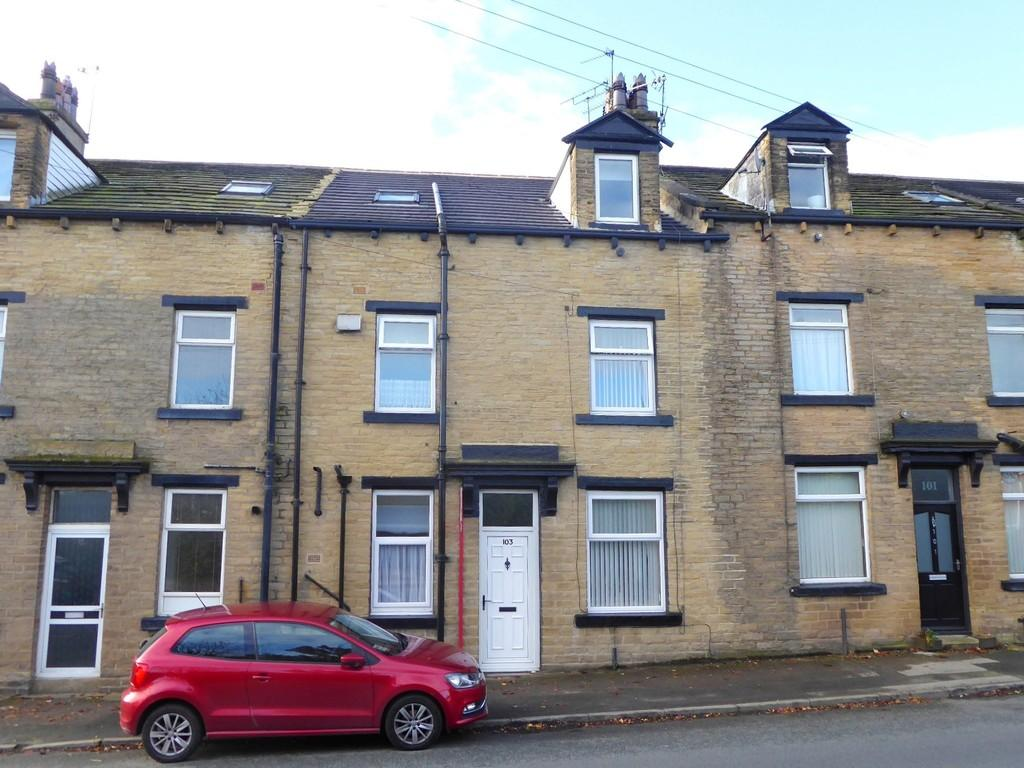 2 Bedrooms House for sale in Fartown, Pudsey