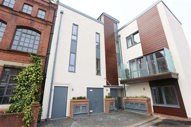 1 Bedroom Flat for sale in Stoneham Road, Hove