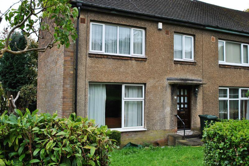 3 Bedrooms Town House for sale in Squire Green, Bradford, BD8 9PT