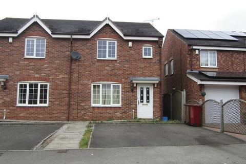 3 bedroom terraced house to rent - Old School Lane, Keadby