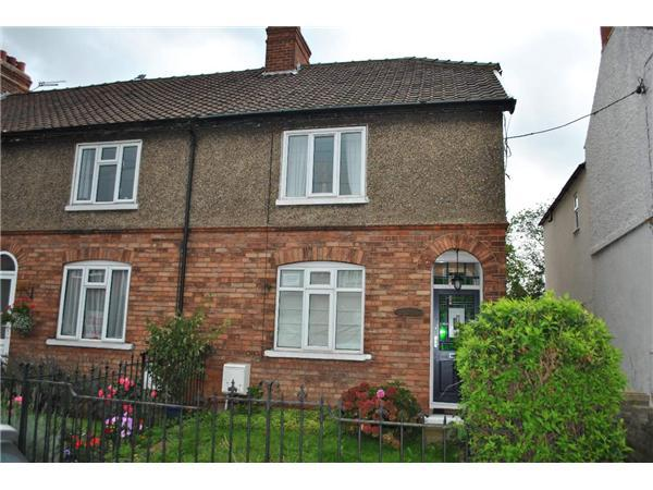 2 Bedrooms Semi Detached House for sale in Thornleigh House, Chapel Street, Goxhill