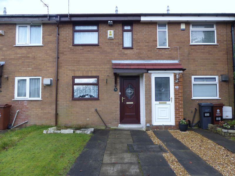 1 Bedroom Mews House for sale in Redwood, Firwood Park, Chadderton