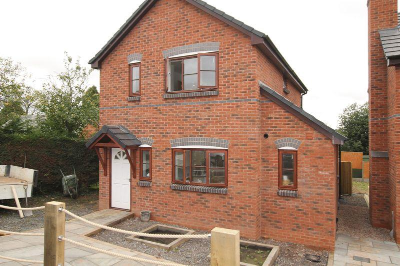 3 Bedrooms Village House for sale in Bishops Frome