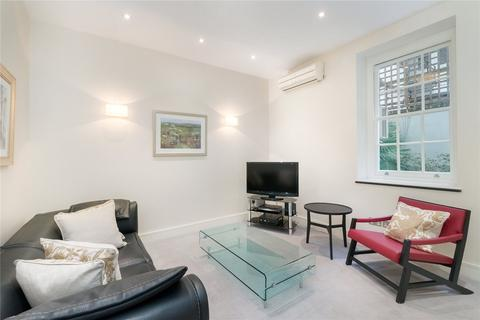 1 bedroom flat to rent - Weymouth House, 84-94 Hallam Street, London, W1W