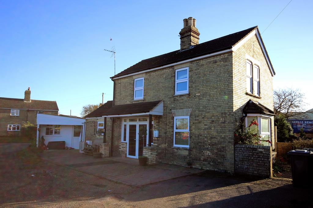 2 Bedrooms Detached House for sale in Hitchin Road, ARLESEY, SG15