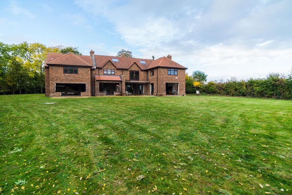 6 Bedrooms House for sale in East Cross Hill, Haselbury Plucknett