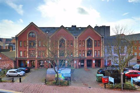 1 bedroom apartment to rent - York Road, Leicester