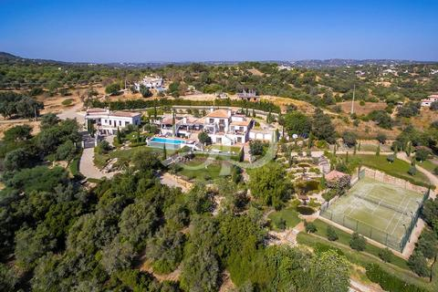 7 bedroom villa  - Central Algarve Country Properties, Algarve, Portugal