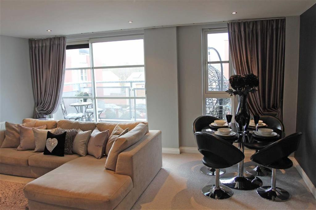 1 Bedroom Apartment Flat for sale in Watkin Road, Leicester