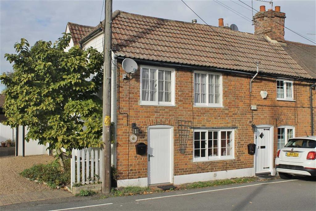 2 Bedrooms Cottage House for sale in Homewood Cottages, The Ridgeway, Shorne