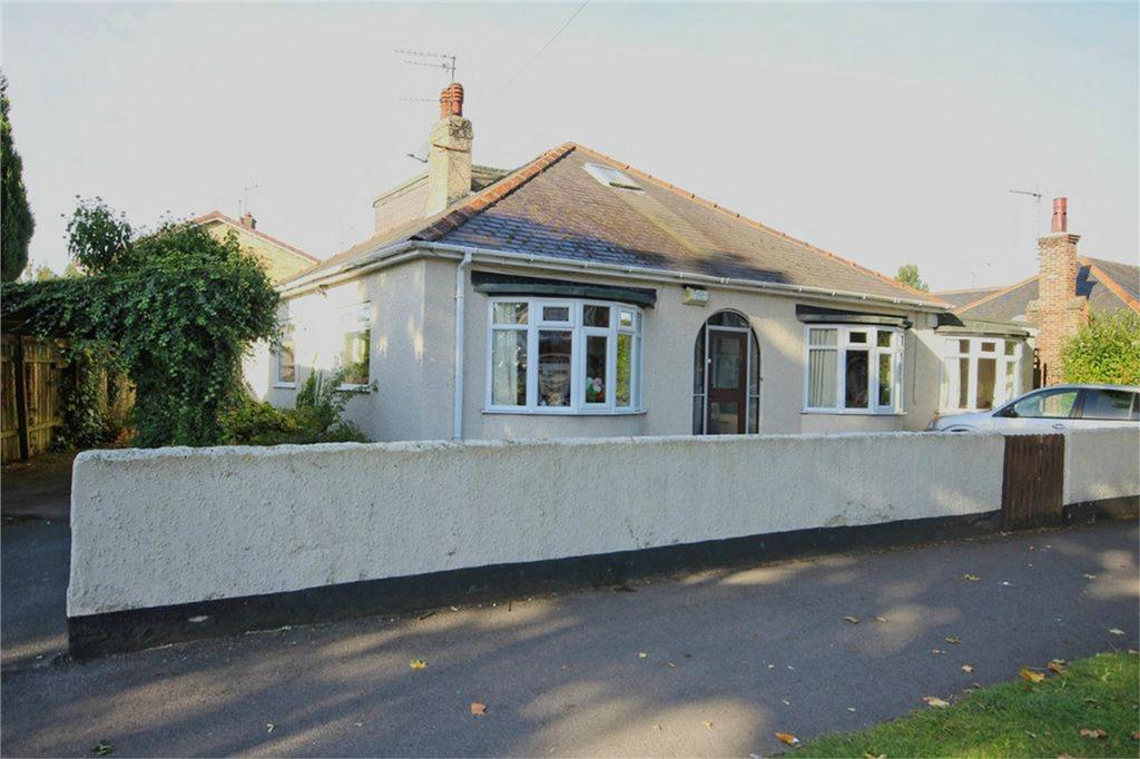 5 Bedrooms Detached Bungalow for sale in Inglemire Lane, Hull, East Riding of Yorkshire