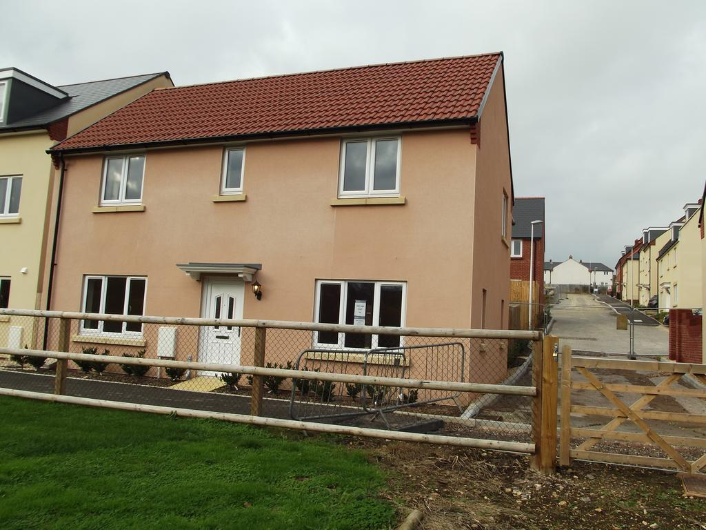 4 Bedrooms Detached House for sale in Plot 84, Dukes Way