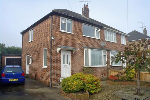 3 bedroom semi-detached house to rent - Wedderburn Avenue, Harrogate, HG2 7QW