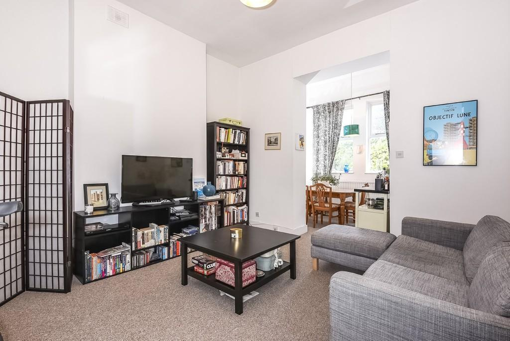 1 Bedroom Apartment Flat for sale in Tufnell Park Road, London
