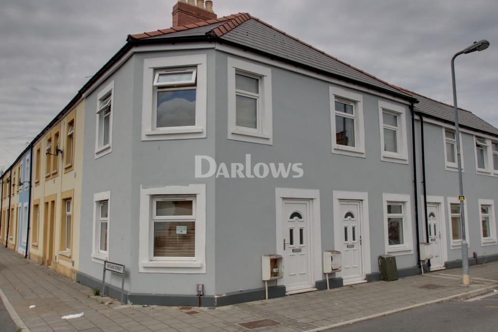 2 Bedrooms Terraced House for sale in Rutland Mews, Grangetown