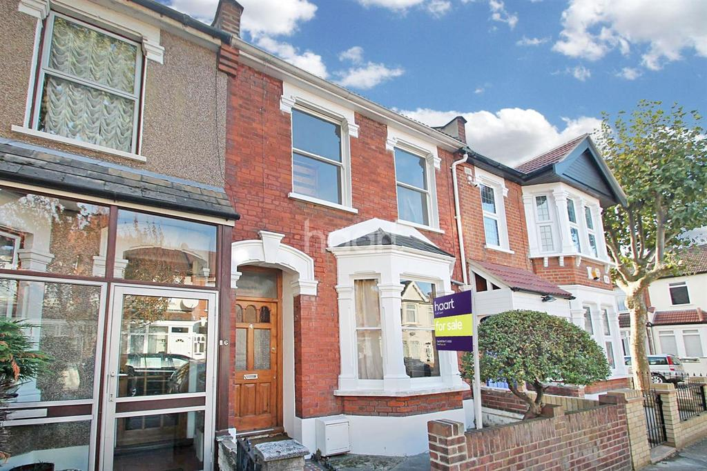 2 Bedrooms Terraced House for sale in Grosvenor Gardens