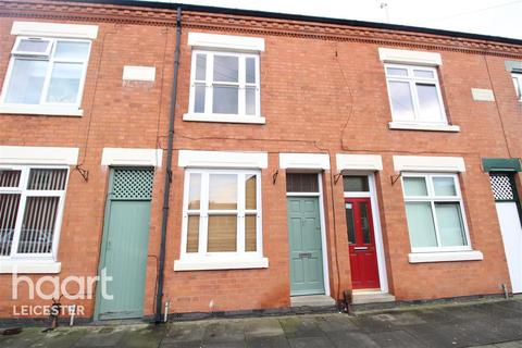 2 bedroom terraced house to rent - Marshall Street, Woodgate