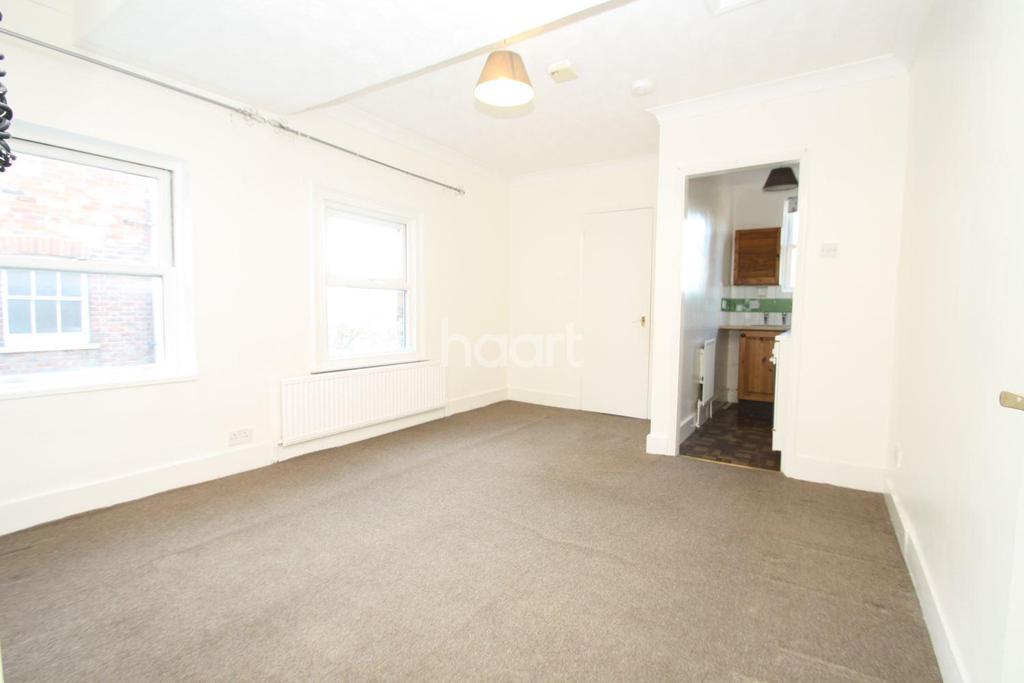 1 Bedroom Flat for sale in Spenser Road, Bedford, MK40