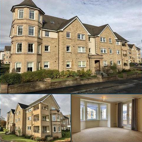 3 bedroom flat to rent - Hamilton Park North, Hamilton. ML3